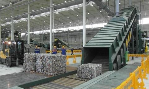 New Zealand mở các cơ sở tái chế phế thải xây dựng