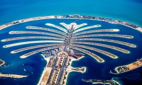 Những công trình nhìn là nhận ra Dubai
