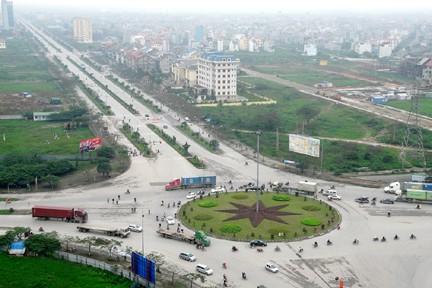 Hải phòng xây dựng Khu đô thị mới tại quận Hải An