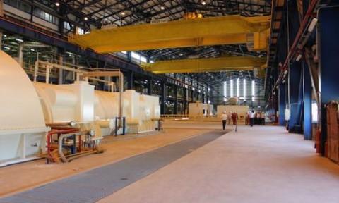 Nhà máy Nhiệt điện Vũng Áng 1 đã được kiểm tra, chuẩn bị đưa vào sử dụng