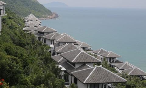 Ngất ngây vẻ đẹp khu nghỉ dưỡng Việt được đề cử giải thưởng thành tựu thiết kế thế giới