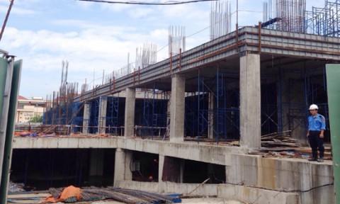 Sôi động nhờ hạ tầng phát triển