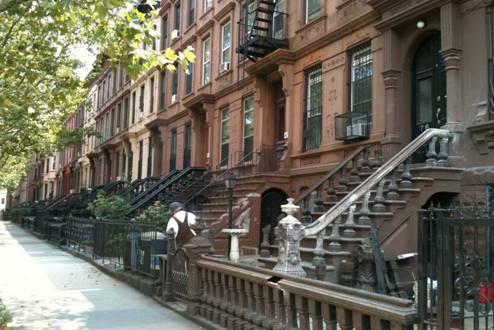 Giá thuê nhà liên tục tăng.