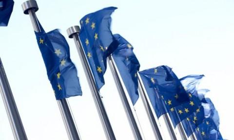 Giá nhà tăng 2,5% tại các nước Liên minh châu Âu