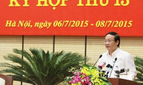 Hà Nội đầu tư trên 1,7 nghìn tỷ đồng xây các khu vui chơi giải trí, vườn hoa công viên
