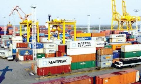 Quy hoạch trung tâm logistics trên cả nước