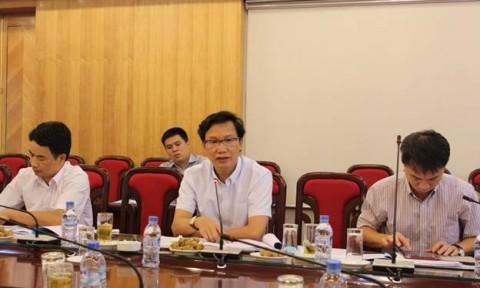 Thông qua nhiệm vụ quy hoạch chung Khu nông nghiệp ứng dụng công nghệ cao Phú Yên