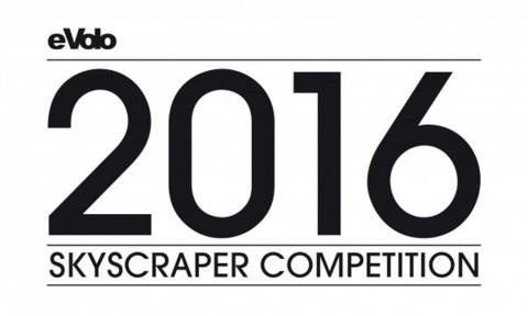 Cuộc thi thiết kế nhà chọc trời Evolo 2016