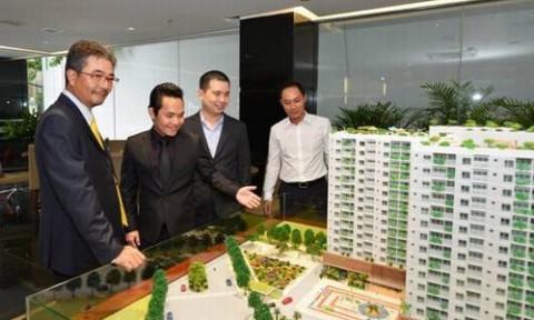 Quỹ Creed Group Nhật Bản đầu tư 200 triệu USD vào An Gia Investment