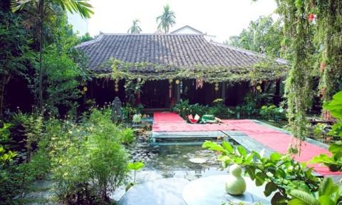 Mua nhà, trồng cây, xây ao thả cá: Ai cũng nên mơ một lần!
