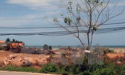 Phú Quốc: Giá đất tăng cao ngất ngưởng, người dân đua nhau bán