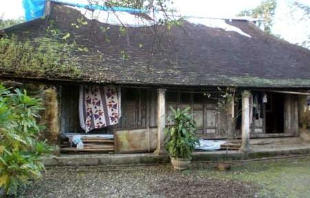 Di sản nhà vườn Thừa Thiên – Huế sẽ được hỗ trợ trùng tu hàng năm