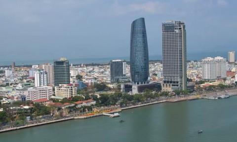 Đà Nẵng chính thức lấy ý kiến về Quy hoạch tổng thể khu vực ven sông Hàn