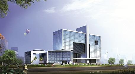 Thực trạng kiến trúc bệnh viện ở Việt Nam và kinh nghiệm quốc tế