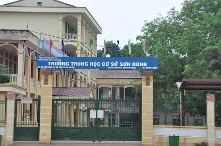 100% công trình trường học ở Sơn Đông được xây dựng khang trang