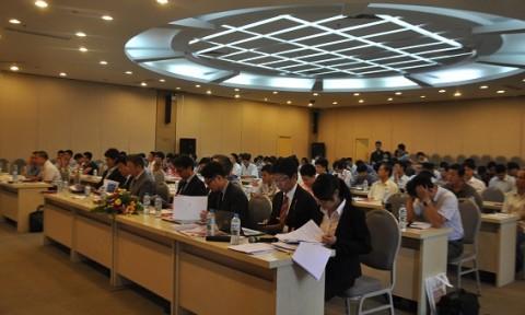 """Hội thảo """"Giải pháp công nghệ Nhật Bản: Phần mềm thiết kế xây dựng chuyên dụng Cadewa và phần mềm kiến trúc Archicad"""""""