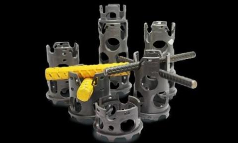 Chân kê cố định thép Aplus – Giải pháp an toàn trong ngành xây dựng