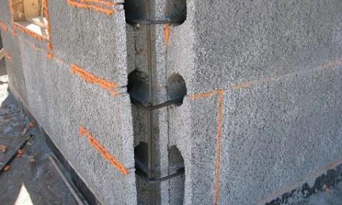 Sản xuất bê tông cách nhiệt từ xốp tái chế