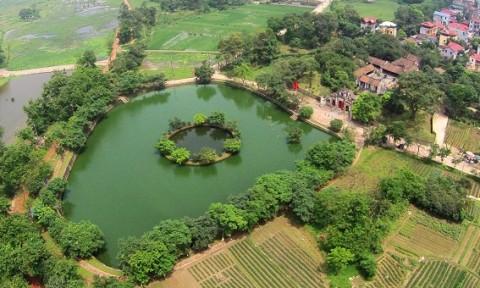 Hoàn thiện quy hoạch nông thôn mới trong đô thị