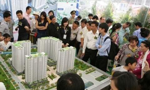 Nhu cầu nhân sự kiến trúc tăng mạnh nhờ địa ốc