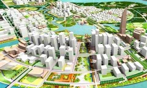 TP HCM sắp có tòa nhà cao nhất Việt Nam