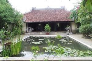 """""""Kiến trúc tiến hóa"""" trong thiết kế giải pháp nhà ở nông thôn mới"""
