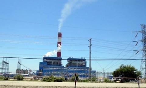Trung Quốc xây nhà máy điện 1,75 tỷ USD tại Việt Nam