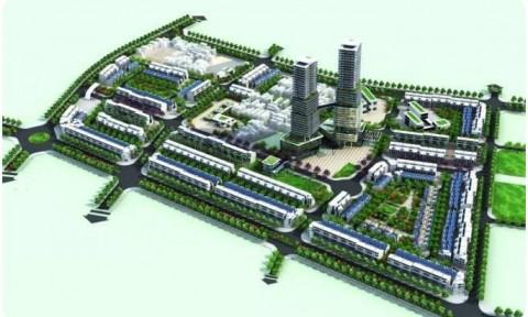 Hà Nội: Quy hoạch Khu đô thị hơn 30ha tại Đại Mỗ – Nam Từ Liêm