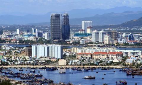 Xây dựng thành phố sinh thái – còn không ít chông gai