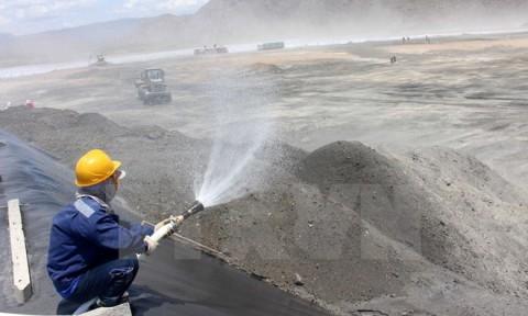 Phó Thủ tướng chỉ đạo xử lý chất thải của các nhà máy nhiệt điện