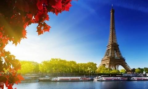"""Tháp Eiffel với những cải tiến """"xanh"""" về năng lượng"""