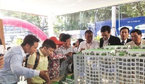 Các dự án NƠXH tại Hà Nội: Đảm bảo an sinh xã hội, cải thiện cuộc sống