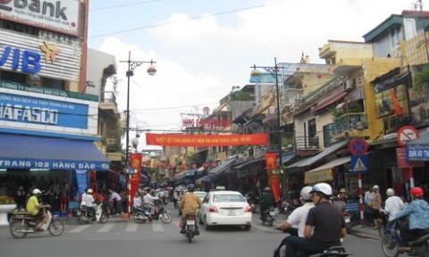 Nghiên cứu về nhà ở trong khu phố cổ Hà Nội