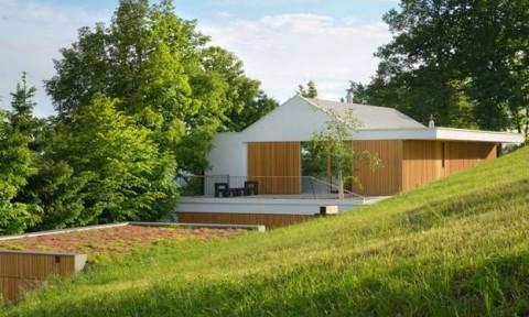 House Katarina – không gian yên bình và xanh mát
