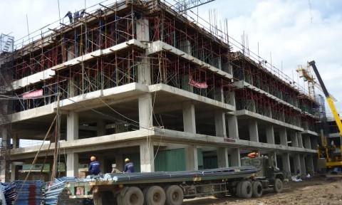 Điều chỉnh giá hợp đồng xây dựng: Đảm bảo lợi ích nhiều bên