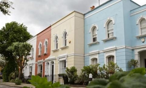 Giá thuê nhà trung bình ở Anh tăng 11,8% so với năm trước