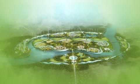 Triển vọng thị trường vật liệu xây dựng xanh đến năm 2019