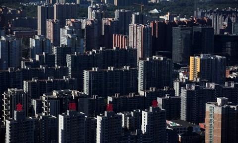 Trung Quốc: Gần 50% nợ quốc gia liên quan đến bất động sản
