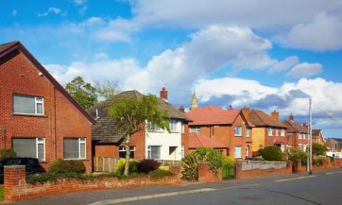 Ireland cần 21.000 ngôi nhà mới mỗi năm