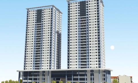 Mở bán chung cư Tân Việt Tower giá thấp, hỗ trợ gói 30 nghìn tỷ