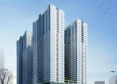 Dự án nhà ở xã hội Bright city tiếp nhận hồ sơ mua nhà