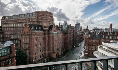 Giá nhà ở Anh dự báo tăng trưởng ổn định trong 5 năm tới