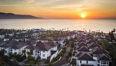 Hấp lực đầu tư từ dự án Premier Village Đà Nẵng