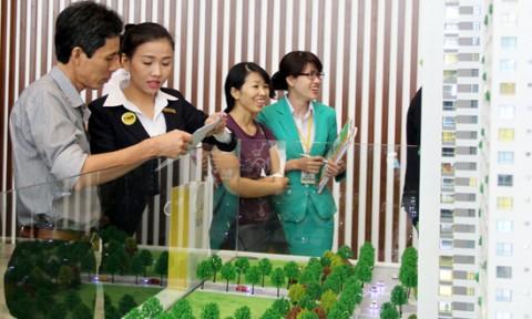 Sắp ra mắt Hội Môi giới BĐS Việt Nam khu vực miền Nam
