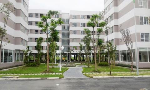 Những căn nhà ở xã hội cho thuê đầu tiên tại Hà Nội chính thức đi vào hoạt động