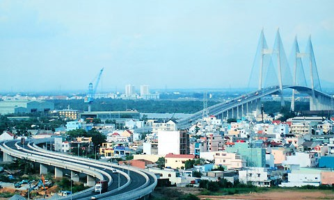 Thành phố Hồ Chí Minh nghiên cứu thành lập Đặc khu kinh tế