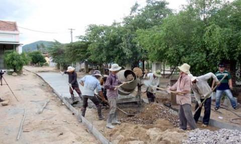 Hà Nội huy động gần 54.00 tỷ đồng phát triển hạ tầng nông thôn