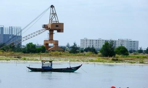 Đà Nẵng: Giảm quy mô dự án Bất động sản và Bến du thuyền ở bờ Đông sông Hàn