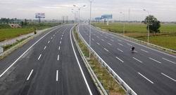 Điều chỉnh Dự án tuyến đường bộ nối 2 đường cao