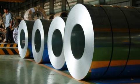 Thép Việt phải cạnh tranh gay gắt với thép Trung Quốc